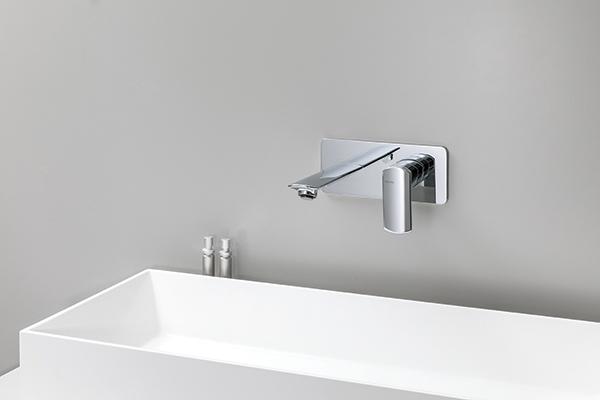 Serie PROFILO: una nuova geometria per l'acqua