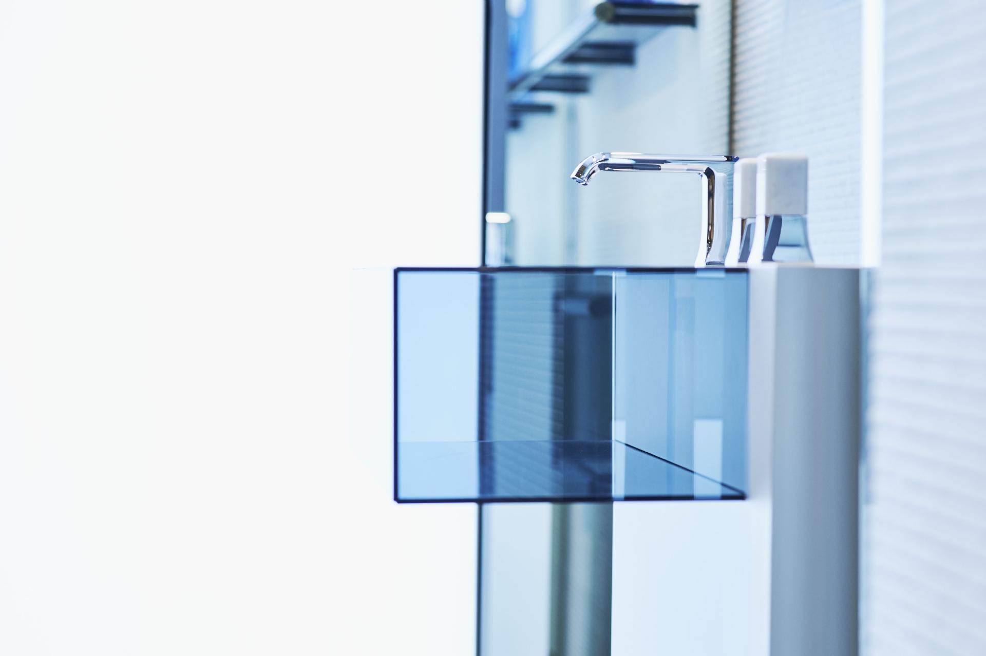 "CRISTINA rubinetterie presenta ""EveryBODIES water"""