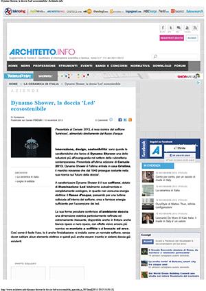 Architetto.info