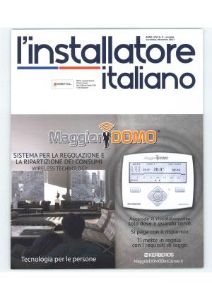 L'installatore Italiano