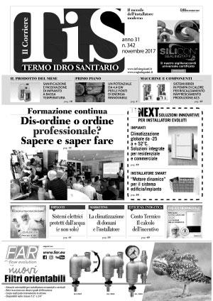 TIS Corriere Termo Idrosanitario