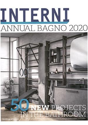 Interni Annual Bagno 2020