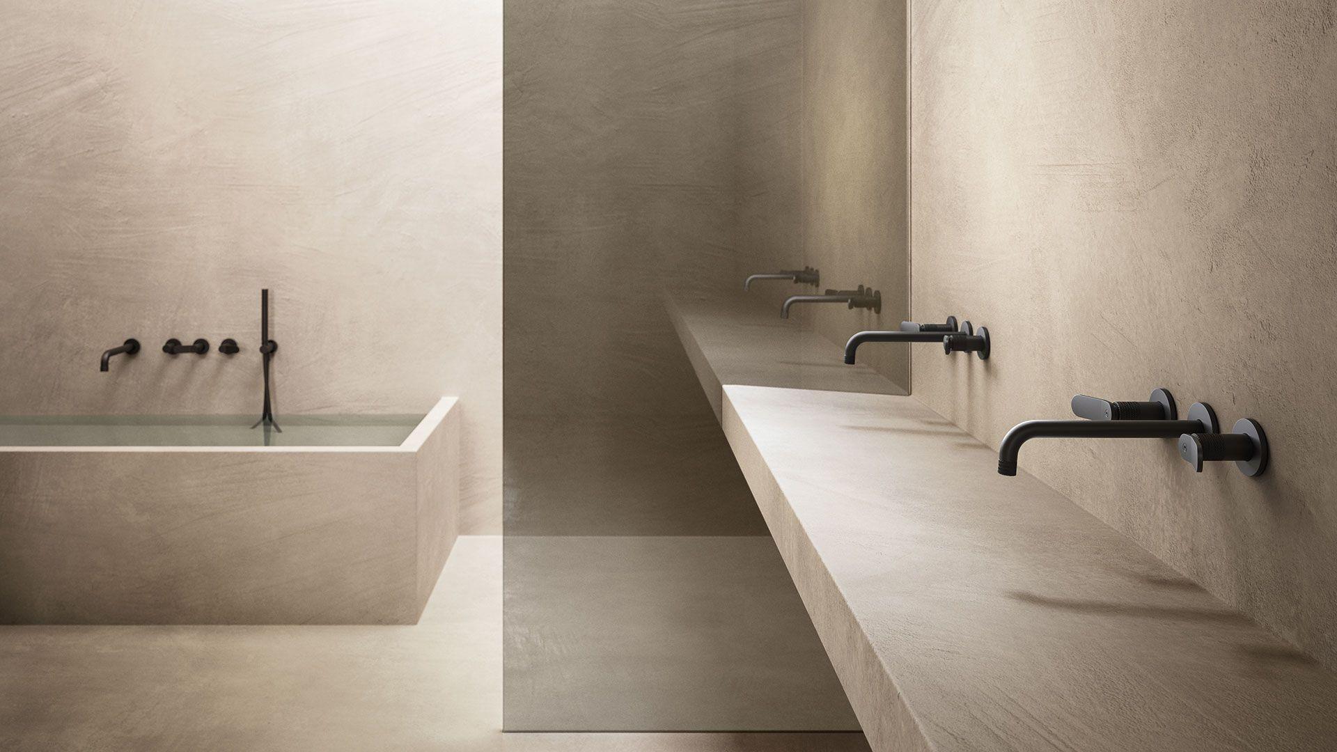 Bad Und Kuchenarmaturen Duschsysteme Cristina